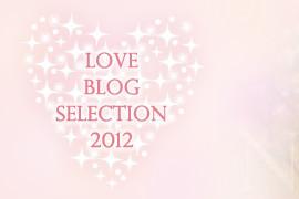 11月は好きなブログに告白する月