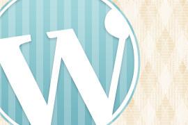 Wordpress Original Theme